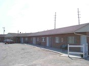 M Motel (Formerly Midwest Motel)